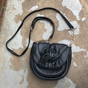 Urban Outfitters Kimchi Blue Twist Crossbody Purse